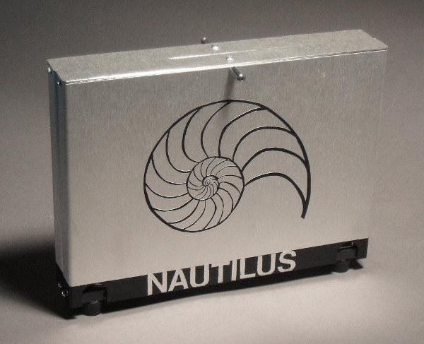 Nautilus closed